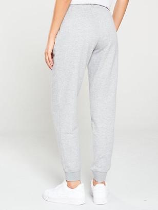 Nike NSW Essential Pants - Dark Grey Heather