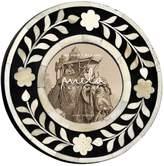 Mela Artisans Imperial Beauty Frame, Round