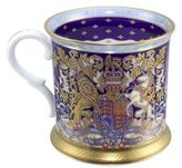 Harrods Longest Reigning Monarch Tankard