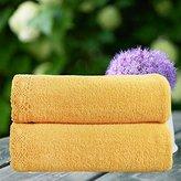Sunmile 50cmx70cm Towel Set 100% Cotton 2 pcs/lot Washclothes