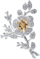 Jarin K Jewelry - Floral Tremblant Brooch