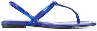 Pedro Garcia Kito thong flat sandals