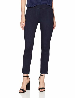 NYDJ Women's Pull On Skinny Ankle in Sure Stretch Denim