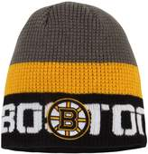 Reebok Boston Bruins Knit Beanie