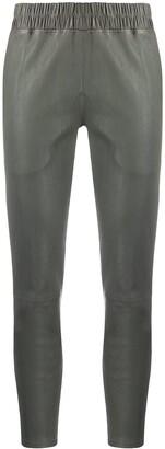 Inès & Marèchal Elasticated Waist Trousers