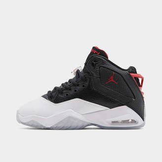 Nike Boys' Big Kids' Jordan B'Loyal Basketball Shoes