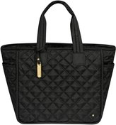 Le Sport Sac Large Claudia Tote (Women) - Phantom Black Quilted