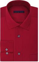 Geoffrey Beene Men's Classic-Fit Non-Iron Sateen Dress Shirt