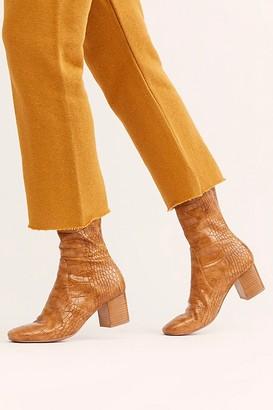 Silent D Josie Heel Boots