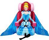 KidsEmbrace Frimbination Booster Car Seat - Cinderella
