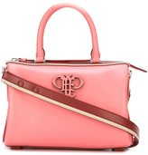 Emilio Pucci top handle tote bag