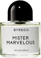 Byredo Mister Marvelous Eau de Parfum, 3.4 oz/ 100 mL