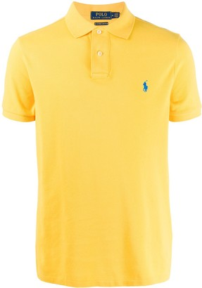 Polo Ralph Lauren Pique Polo Shirt