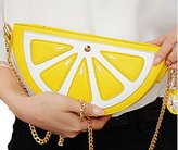 Buenocn Women Clutch Shoulder Bag Party Day Chain Style Evening Bag Ls5709