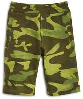 Diesel Boys' Pedik Camo Fleece Shorts - Little Kid