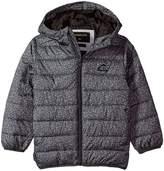 Quiksilver Scaly Boy Jacket Boy's Coat