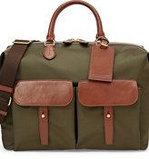Ralph Lauren Nylon Overnight Bag