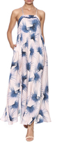 Somedays Lovin The Wild One Maxi Dress