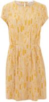 Samsoe & Samsoe Women's Barton Dress Vertical Rose