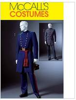 Mccall's M4745 Men's Civil War Costumes
