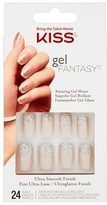 Kiss Gel Fake Nails - Fanciful