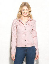 Colored Denim Jackets For Women - ShopStyle