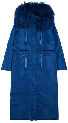 Max & Co. Oriente Recycled Down Coat