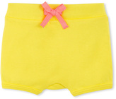 Petit Bateau Babys plain shorts