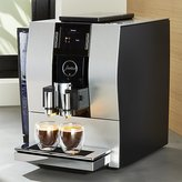 Crate & Barrel Jura ® Z6 Coffee Maker