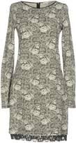 Patrizia Pepe Short dresses - Item 34749408