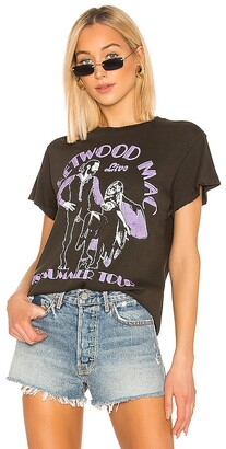 MadeWorn Fleetwood Mac '78 Summer Tour Tee