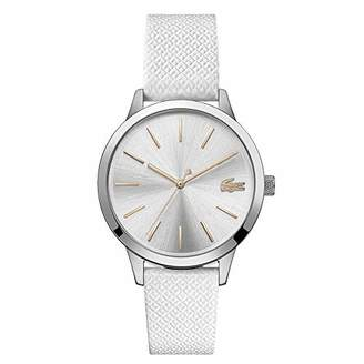 Lacoste Women's Analogue Quartz Watch with Leather Strap 2001089