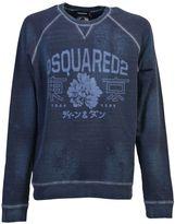 DSQUARED2 Sweatshirt With Print