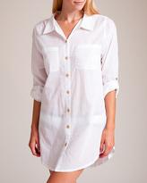 Heidi Klein Lavandou Oversized Shirt