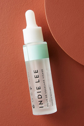 Indie Lee Squalane Face Oil By in Blue Size ALL