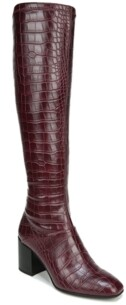 Franco Sarto Tribute High Shaft Boots Women's Shoes