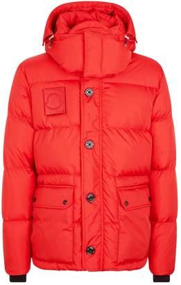 Moncler Dary Padded Parka Jacket