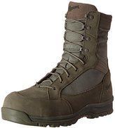 Danner Men's Tanicus Side-Zip 8 Inch Sage NMT Uniform Boot