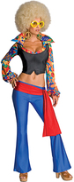 Rubie's Costume Co Hippie Costume Set - Women