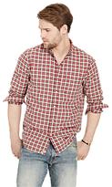 Denim & Supply Ralph Lauren Douza Check Shirt, Fairline