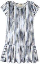 Appaman Tennis Dress (Toddler/Kid) - Stripes-3T