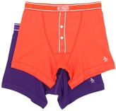 Original Penguin 2-Pack Earl Boxer Brief