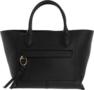 Longchamp Mailboxtop Handle Bag M