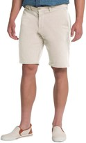 Slate & Stone Madison French Terry Shorts - Cotton Knit (For Men)