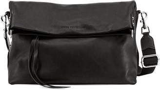 Aimee Kestenberg West 33rd Flap LeatherCrossbody Bag