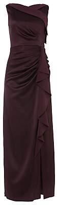 Phase Eight Leonie Dress, Merlot