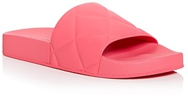 Bottega Veneta Women's Slide Sandals