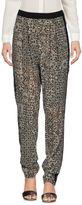 Sisley Casual pants