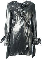 IRO Anabela dress - women - Cupro - 36