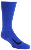 Nike Men's Elite Running Crew Socks